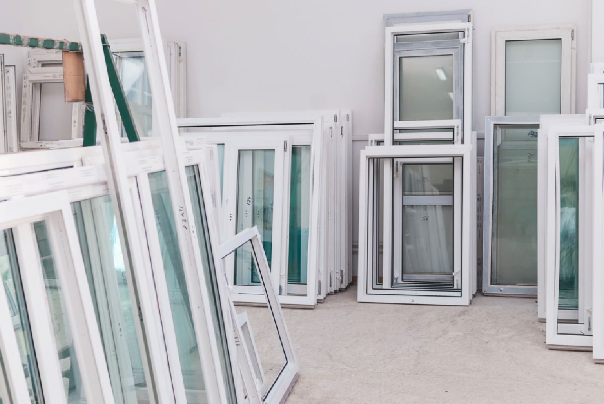 Double Glazed Windows Warwickshire